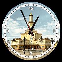 Годинник Ф25см  м. Івано-Франківськ