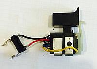 Кнопка аккумуляторного шуруповерта Vorskla