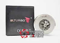 Картридж турбины Skoda Superb I 1.9 TDI, 96 Kw, AVF/AWX, 2001-2006, 038145702G, 717858-5009S, фото 1