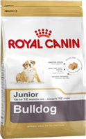 Royal Canin Bulldog junior 12 кг