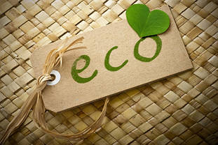 Эко-товары для дома