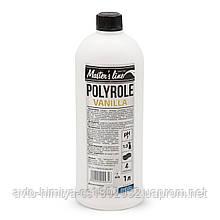 Поліроль для пластика концентрат 1:3 (Ваніль)/1л.