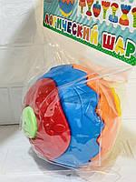 Сортер логический шарик