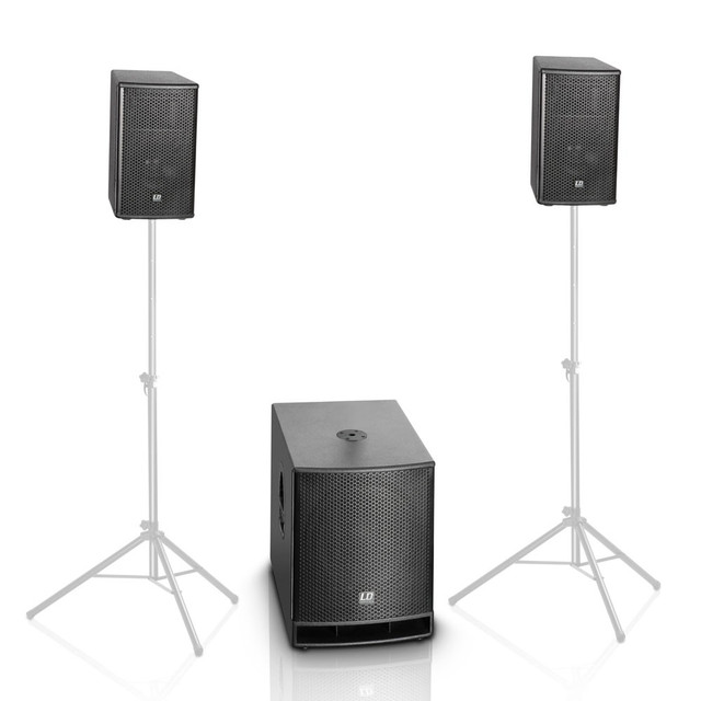 Комплект акустических систем LD Systems DAVE15G3