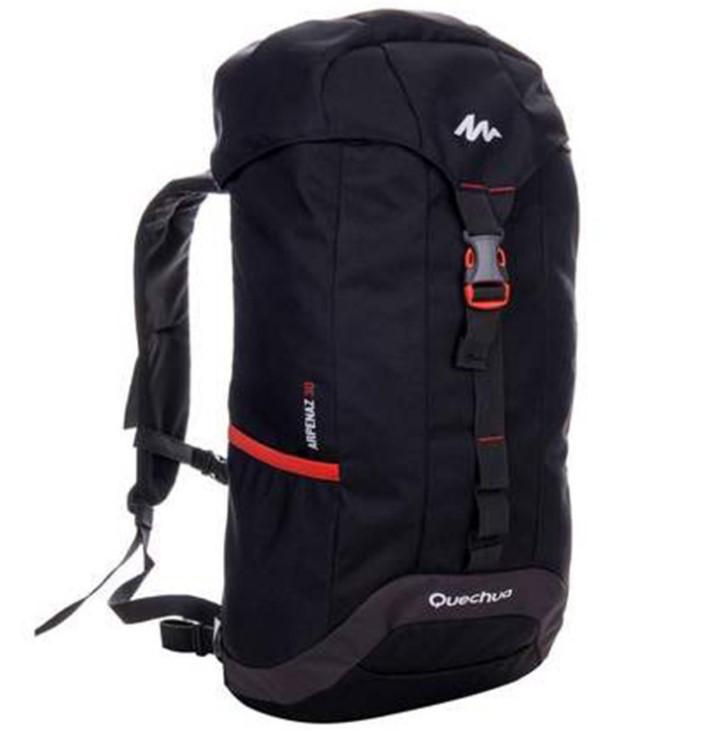 Рюкзак Quechua Arpenaz 30 л чорний