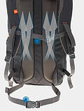 Рюкзак Quechua Arpenaz 30 л чорний, фото 3