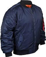 Куртка бомбер Chameleon MA-1 M Navy, КОД: 1322321
