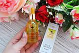 Лифтинг сывороткаSowbaf Honey Essence с золотом и экстрактом мёда 30 ml, фото 2
