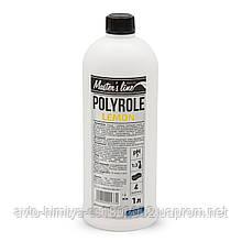 Поліроль для пластика концентрат 1:3 (Лимон)/1л.