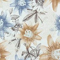 Виниловые обои на флизелиновой основе Fashion four Walls P+S international Разноцветный 02488-40, КОД: 372482