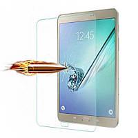 "Samsung Galaxy Tab S2 9,7"" T810, T815 защитное стекло противоударное на планшет 9H прозрачное Glass"