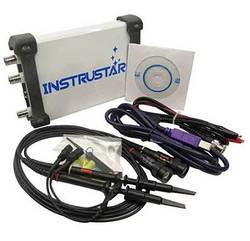 Осциллограф USB приставка ISDS205B двухканальный MHZ, DDS генератор