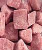 Сахар колотый кусковой Фруктовый клубничный, 500 гр