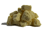 Сахар колотый кусковой Фруктовый лимонный, 500 гр, фото 1