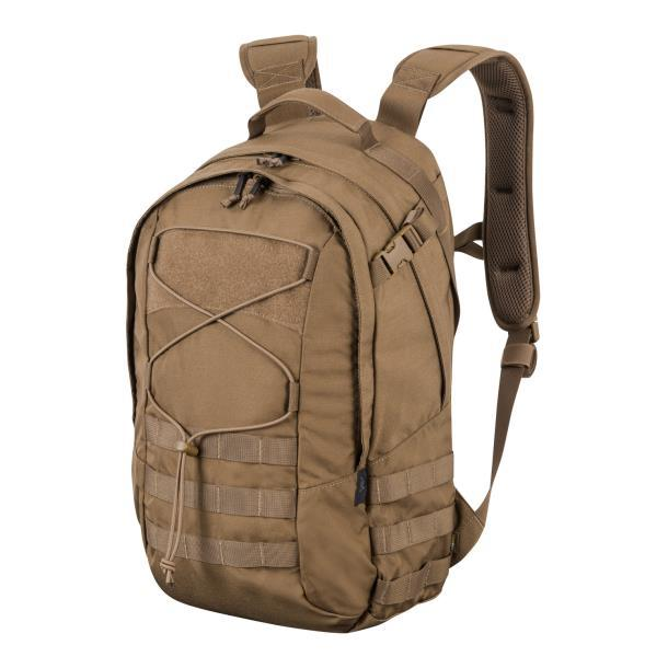 Рюкзак EDC - CORDURA - 21 литр - код PL-EDC-CD-11 Coyote Brown