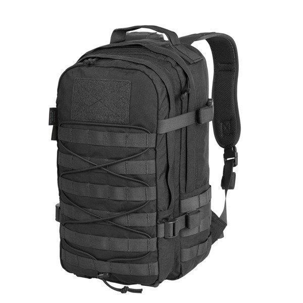 Рюкзак RACCOON Mk2-CORDURA - 20л. Black PL-RC2-CD-01