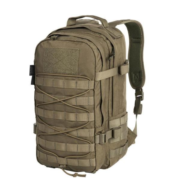 Рюкзак RACCOON Mk2-CORDURA - 20л. Olive Green PL-RC2-CD-02