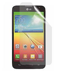 Матовая защитная пленка для LG Optimus L70 D320