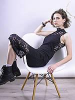 Кружевное платье приталенное Boоhoo, размер S, арт. 021-1018