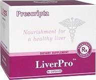 LiverPro™ (90) Ливер Про: очищение организма, чистка печени, антиоксиданты