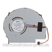 Вентилятор (кулер) для ноутбука LENOVO Flex15, Flex 15, 4pin