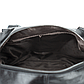 Женская Сумка Купол из Искусственная Кожа Черная (294), фото 6