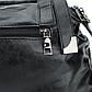 Женская Сумка Купол из Искусственная Кожа Черная (294), фото 7