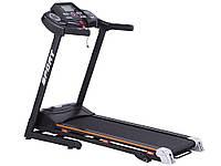 Беговая дорожка электрическая G-Runner 420 Classic Черная 000420, КОД: 1316994