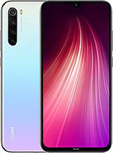 Телефон Xiaomi Redmi NOTE 8 4/64Gb white Global Version