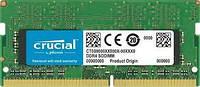 Crucial 8 GB SO-DIMM DDR4 2666 MHz (CT8G4SFS8266)