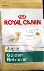 Royal canin Голден ретривер junior 3 кг