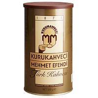Турецкий кофе молотый Mehmet Efendi