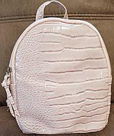 Рюкзак 5954ESTK розовый (21*17*9)