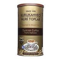 Турецкий кофе молотый Nuri Toplar