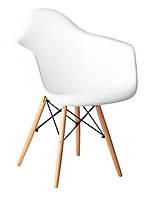 Кресло-Стул Прайз (белое)