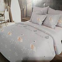 Ткань для пошива постельного белья бязь Голд сублимация 49