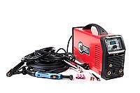 Аргоновый сварочный аппарат Спика GTAW 200P AC/DC