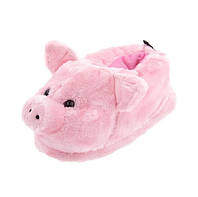 Детские тапочки-игрушки Kronos Top Свинки размер 20-21 стелька 14 см stet1285,1, КОД: 1132301