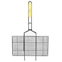 Решетка для гриля Скаут с антипригарным покрытием 46*25.5см