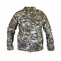 Куртка без капюшона Shark Skin Soft Shell Multicam, фото 1