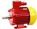 Электродвигатель 2В 132M6 (7.5кВт/1000об\мин) ВРП, ВР, АИУ, АВ, АВР, ВРА, фото 3
