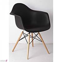 Кресло-Стул Прайз (чёрное)