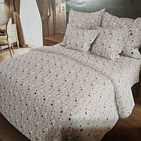 Ткань для пошива постельного белья бязь Голд сублимация 58