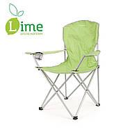 Раскладной стул, Кемпинг QAT 21061