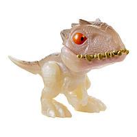 """Міні-фігурка """"Кусаємо всюди"""" Jurassic World з фільму """"Світ Юрського періоду"""" Индоминус рекс білі GGN37/ GGN26, фото 1"""