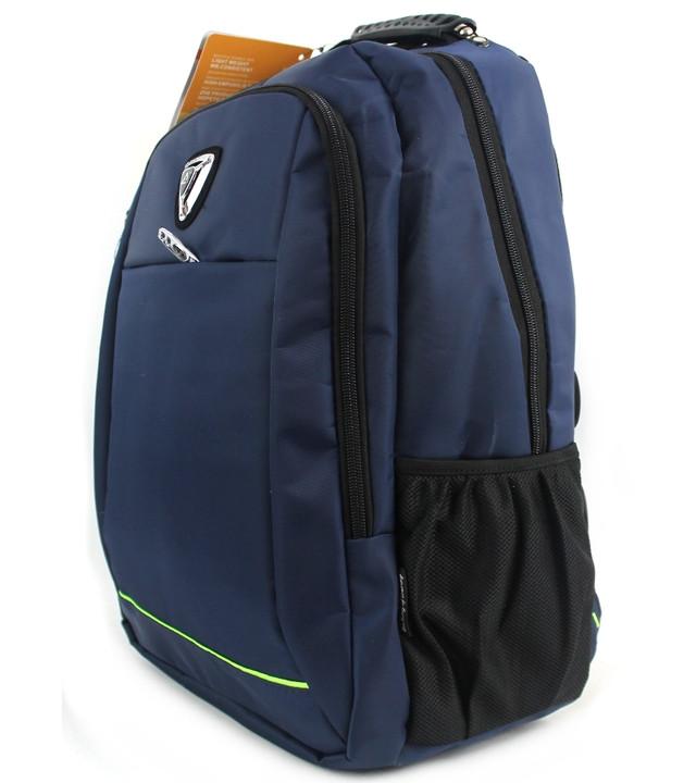 Качественный рюкзак с отделением для ноутбука