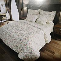 Ткань для пошива постельного белья бязь Голд сублимация 64