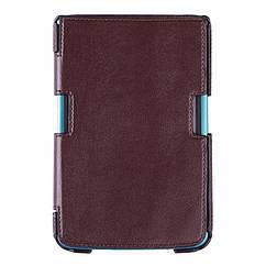 Обложка AIRON Premium для PocketBook 650 Brown 4821784622002, КОД: 145072