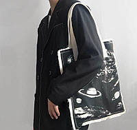 Сумка, шоппер, тканевая сумка, экосумка, супер, стильная сумка