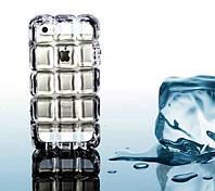 Чехол-сумка для iPhone 6 6S кубики льда
